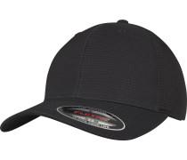 Hydro-Grid Stretch Cap schwarz