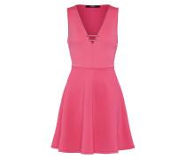Kleid 'allegra' pink