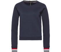 Sweatshirt 'taryn C-Nk Sweatshirt LS'