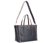 Kuala Lumpur Ecoleather Shopping Bag Schultertasche 37 cm