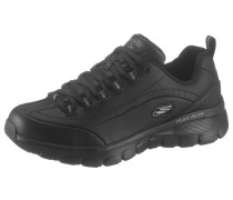 Sneaker 'Synergy 3.0' schwarz