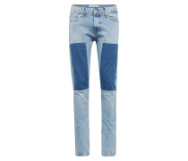 Jeans 'ckj 026 Slim Patched'