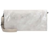 Clutch 'Ronja' silber