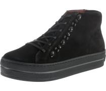 Sneakers schwarz