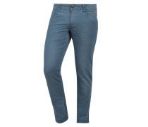 5-Pocket-Jeans 'Paccio' blau