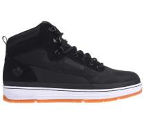 Sneaker 'GK 3000' honig / schwarz / weiß