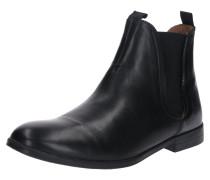 Stiefel 'Atherstone' schwarz