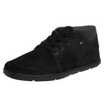 Sneaker 'cluff' schwarz