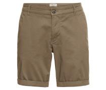 Shorts camel / braun