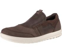 Sneaker 'Ennio' kastanienbraun
