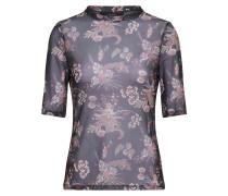 Shirt mischfarben / schwarz
