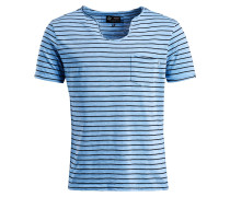 Shirt ' Tadg ' hellblau