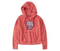 Sweatshirts 'xm18-Elevated Nonlogo Mascot PO 2Cc'
