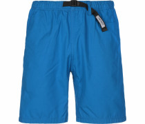 Shorts ' Clover ' royalblau
