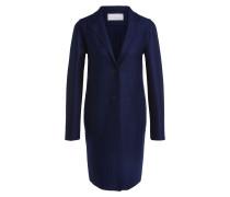 Mantel nachtblau