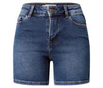 Shorts 'kamelia' blue denim