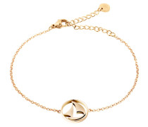 Armband 'Sail Away Ph-B-B-G' gold
