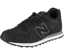 Sneaker 'gw500-B' schwarzmeliert
