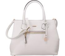 Handtasche 'Maxima' weiß