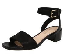Sandalen 'Orabella' schwarz