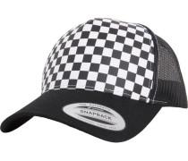 Cap 'Checkerboard Retro Trucker'