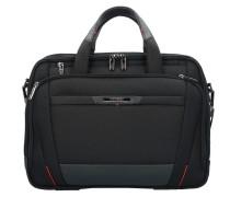Businesstasche 'Pro-DLX 5' 42 cm schwarz