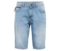 Bermuda Shorts 'Josh' hellblau