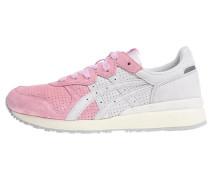Sneaker 'Tiger Ally W' grau / rosa