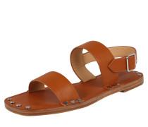 Sandale 'jn32060A' braun