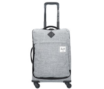 Trolley 'Highland Carry-On' graumeliert