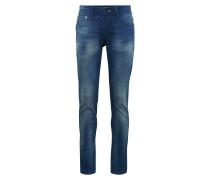 Jeans 'bolt Wlfmi' blue denim