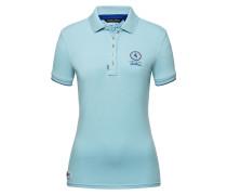 Poloshirt 'St Jean' Polo blau