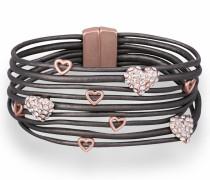 Armband 'Herzen Serana C06232030'