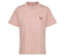 T-Shirt 'Deer' puder