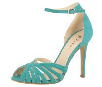 Sandalette 'Alessandra' blau