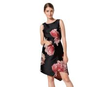 Kleid 'eyvii' schwarz