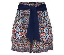 Shorts 'pant_Shasa' mischfarben