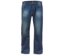 'Pensacola' Jeans blau