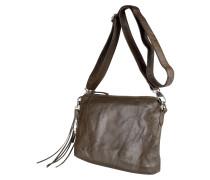 Handtasche 'Badia' oliv