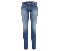 'Gracey' Skinny Jeans 084Qj indigo