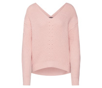 Pullover 'Rose' pink
