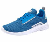 Sneaker 'Aeronaut' blau