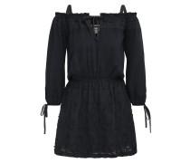 Kleid 'nilay' schwarz