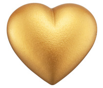 Klangherz Größe L (ca. 195 mm) 'ers-09-Heart-L'
