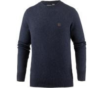Pullover 'Kayden' dunkelblau