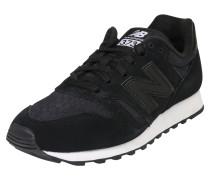 Sneaker 'wl373' schwarz / weiß