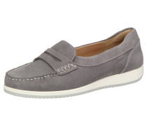 Slipper 'Fularia-700-XL' grau