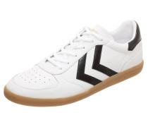 'Victory Leather' Sneaker weiß