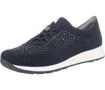 Sneakers Low 'Osaka' dunkelblau / weiß
