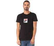 T-Shirt 'Urban Line Evan' schwarz